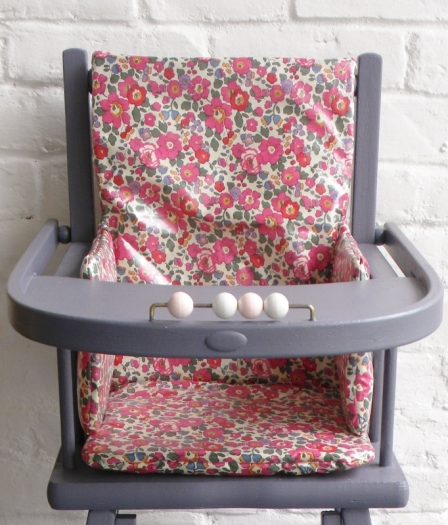 Coussin liberty betsy 2