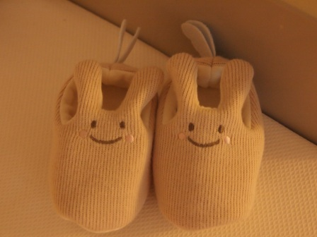 Chaussons Trousselier 2
