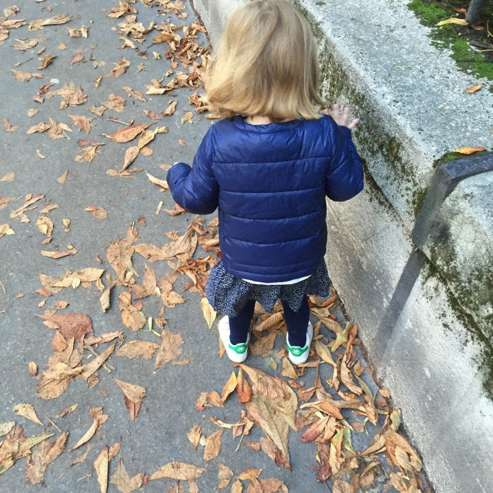 Série d'automne