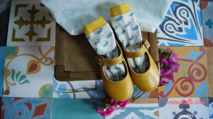 Chaussures pour enfants!