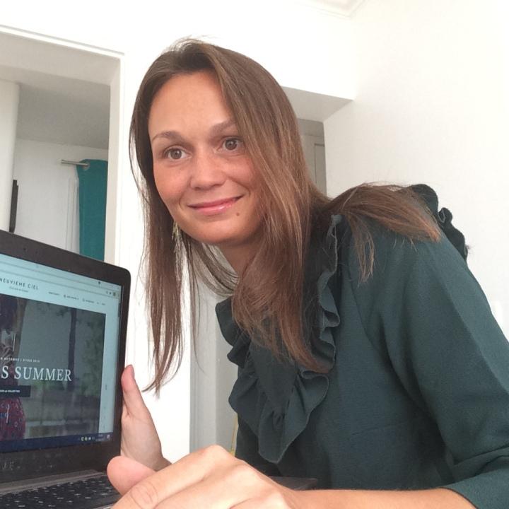 Rencontre avec Candice, la créatrice de Neuvièmeciel